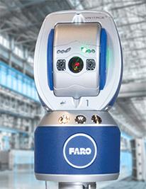 Faro LaserTracker