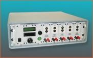 Solar EMI 測試設備