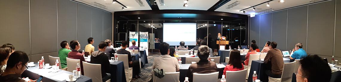 「2019企業數位轉型–立即行動! Siemens PLM Software Forum」會後花絮暨講義下載