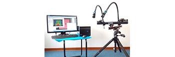 VIC-2D 非接觸式全區域應變量測系統教育界推廣優惠方案