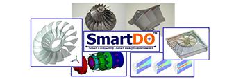中國西安陜鼓動力股份有限公司導入SmartDO作為其優化設計工具