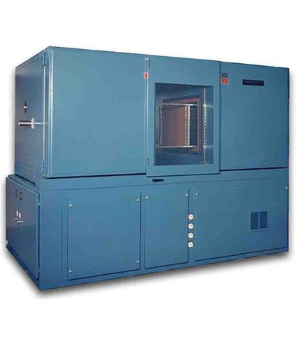ATS-冷熱衝擊試驗箱(水平三箱)