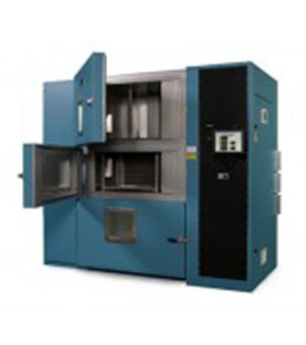 ATS-冷熱衝擊試驗箱(垂直雙任務型)