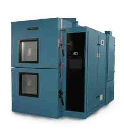 ATS-冷熱衝擊試驗(垂直二箱)
