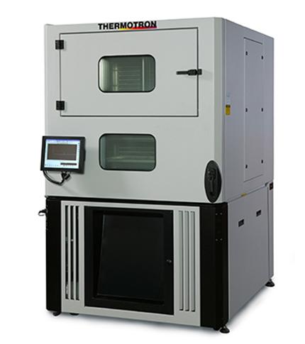 自動熱應力系統