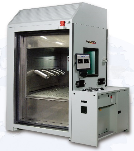 AST- HALT&HASS試驗系統