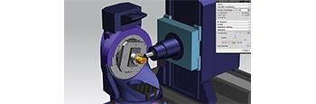 機械加工模擬