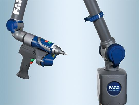 FARO Arm 掃描手臂